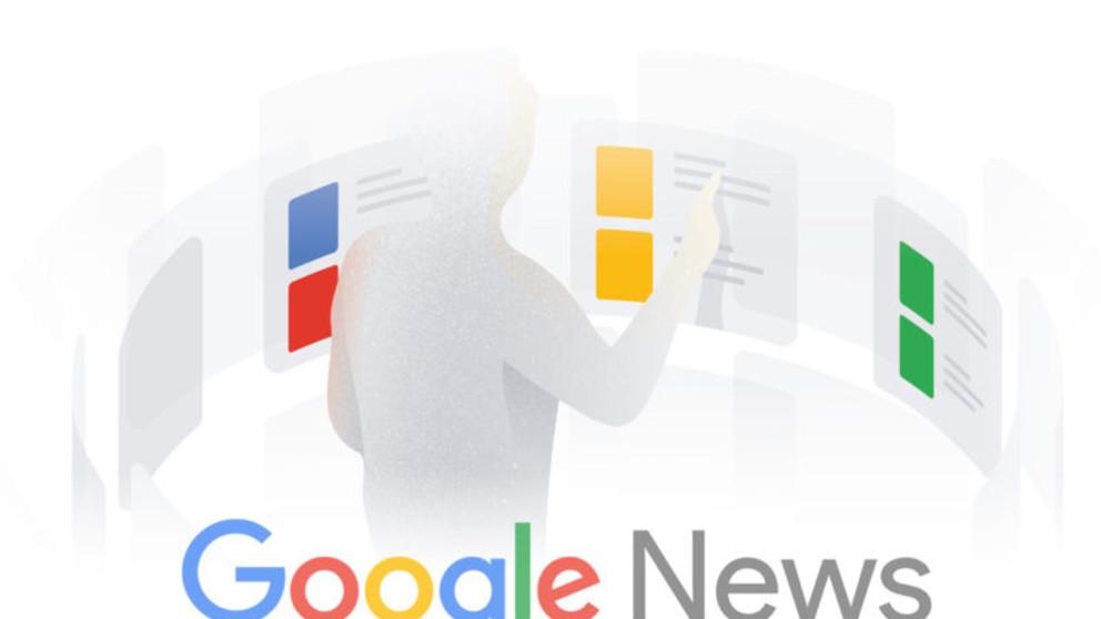 Google News se reforma con Inteligencia Artificial