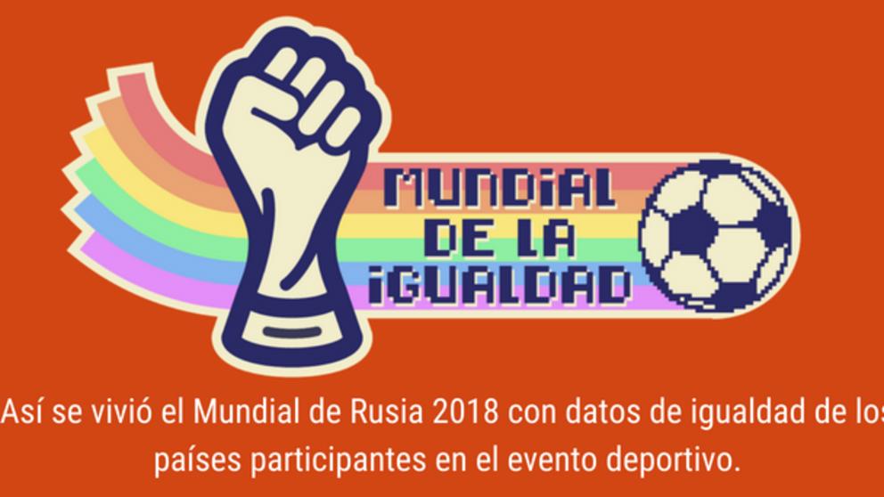 Infografía: Así fue el Mundial De La Igualdad
