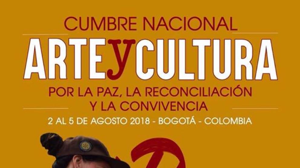Reconstruir el tejido social por medio del arte y la cultura en Colombia
