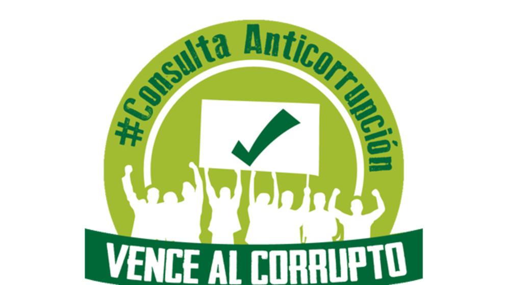 ¿En qué contribuye la consulta anticorrupción al periodismo de datos?