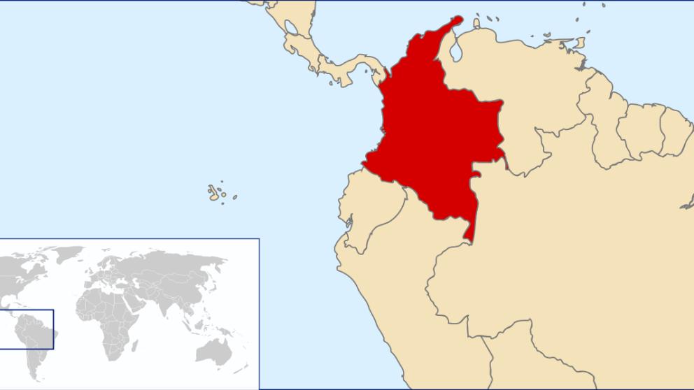 Rating de Derecho a la Información: Colombia en el puesto 37