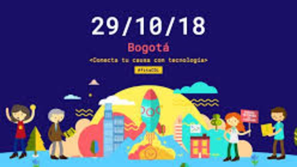 Nuestra experiencia en el Festival de Innovación y Tecnología Social (FITS) 2018