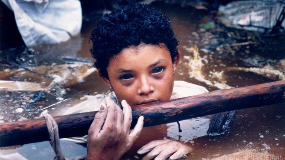 Cómo usamos R para recordar a Omayra Sánchez y a todas las víctimas mortales de desastres naturales