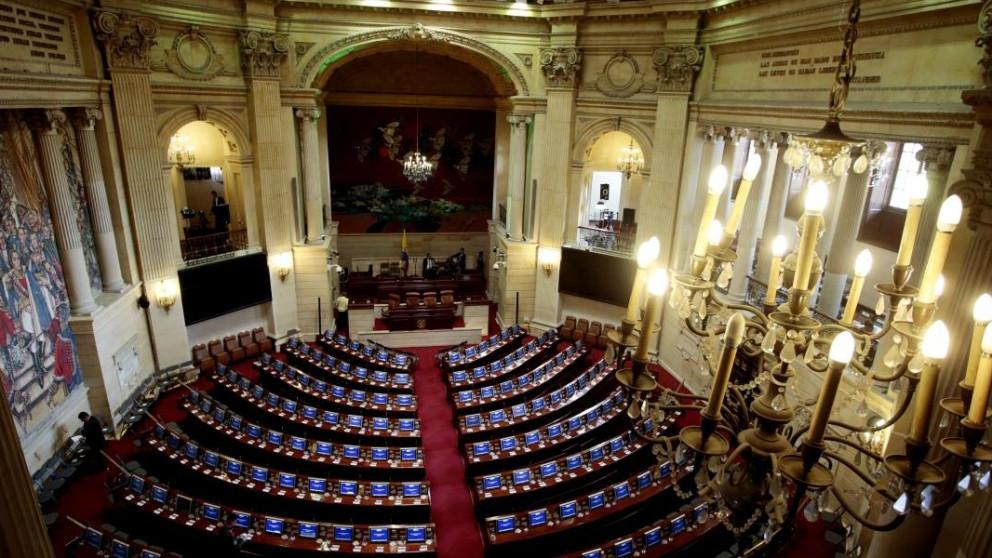 Las mejoras del Congreso en la transparencia legislativa