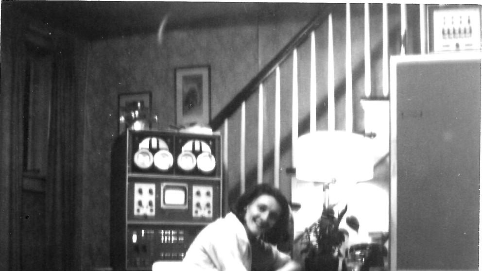 Mujeres en la programación, capítulo 3: Mary Allen Wilkes