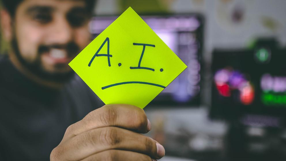 A la Inteligencia Artificial le falta diversidad