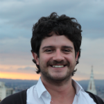 Juan Pablo Marín
