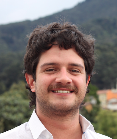 Juan Pablo Marín Díaz