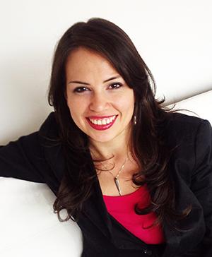 Claudia Báez