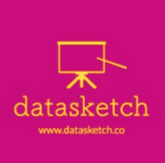 Datasketch