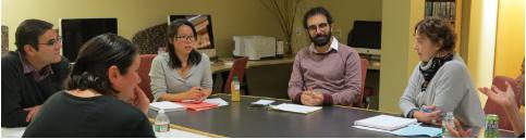 La Fundación Nieman lanza beca para perfeccionar proyectos periodísticos