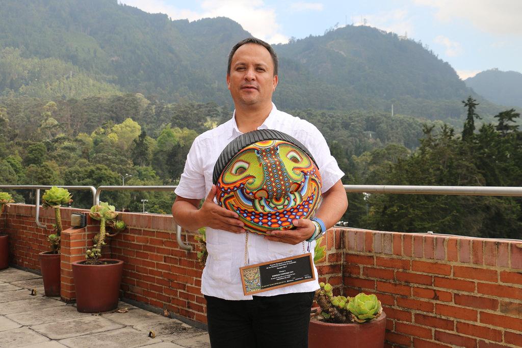 Extraída de http://www.premiodefensorescolombia.org/