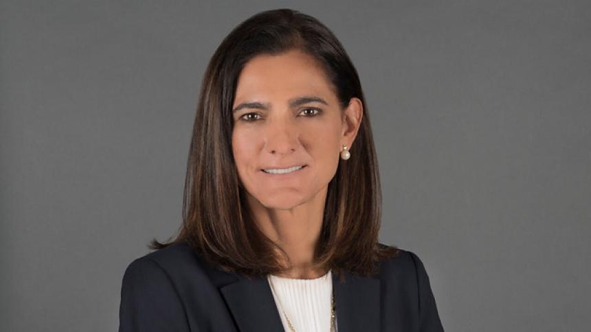 ¿Ángela María Orozco no tenía que ser la ministra de comercio?
