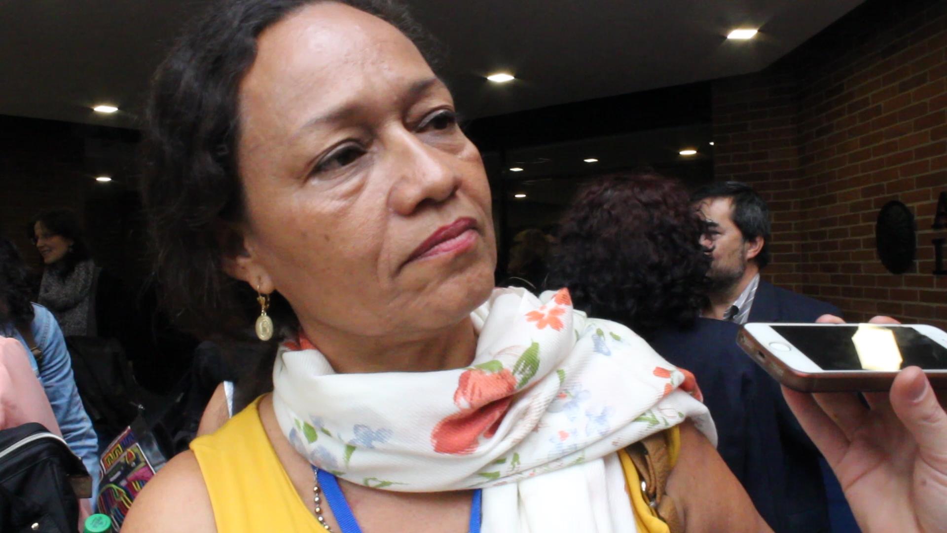 Red de mujeres del Magdalena Medio firmes con la defensa de los derechos de las mujeres