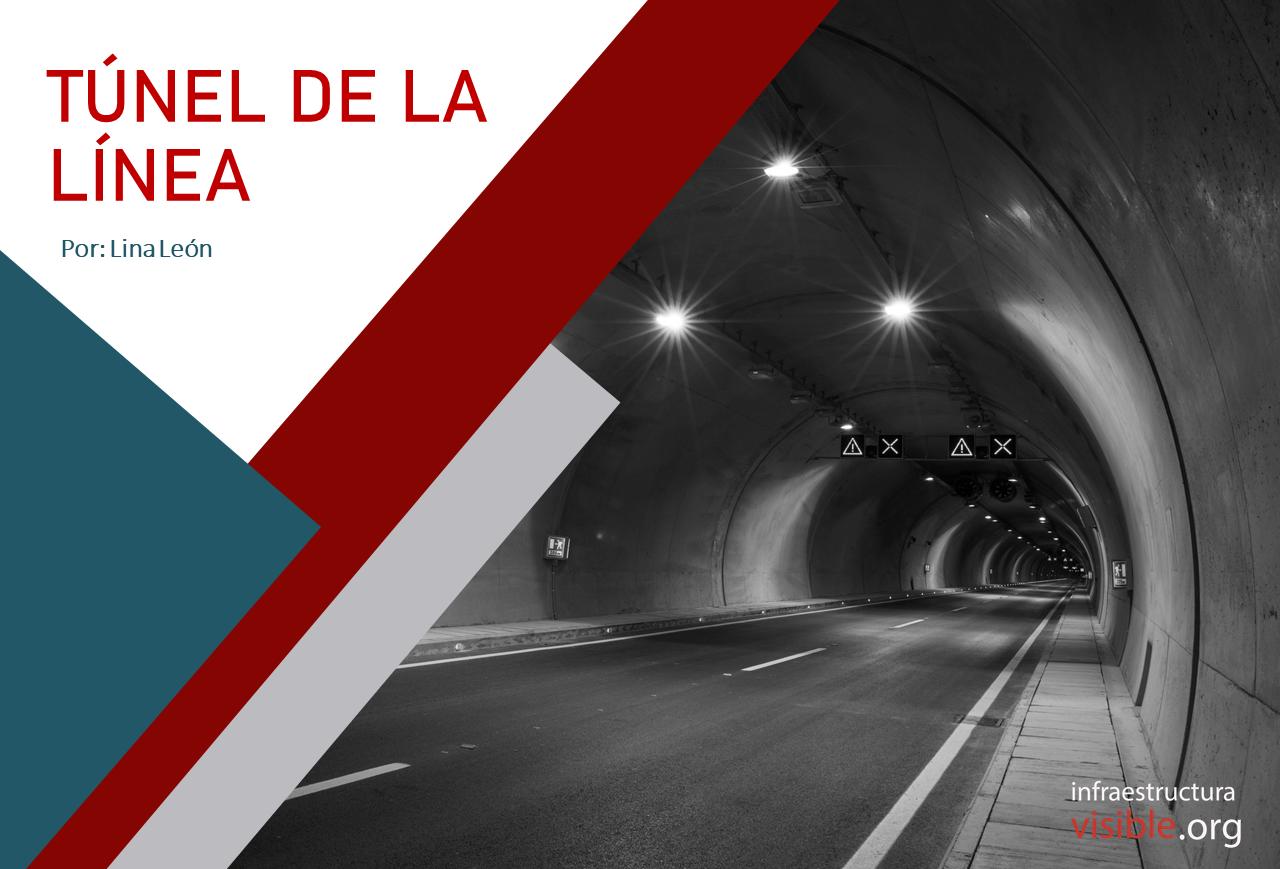 Historia del Túnel de la Línea