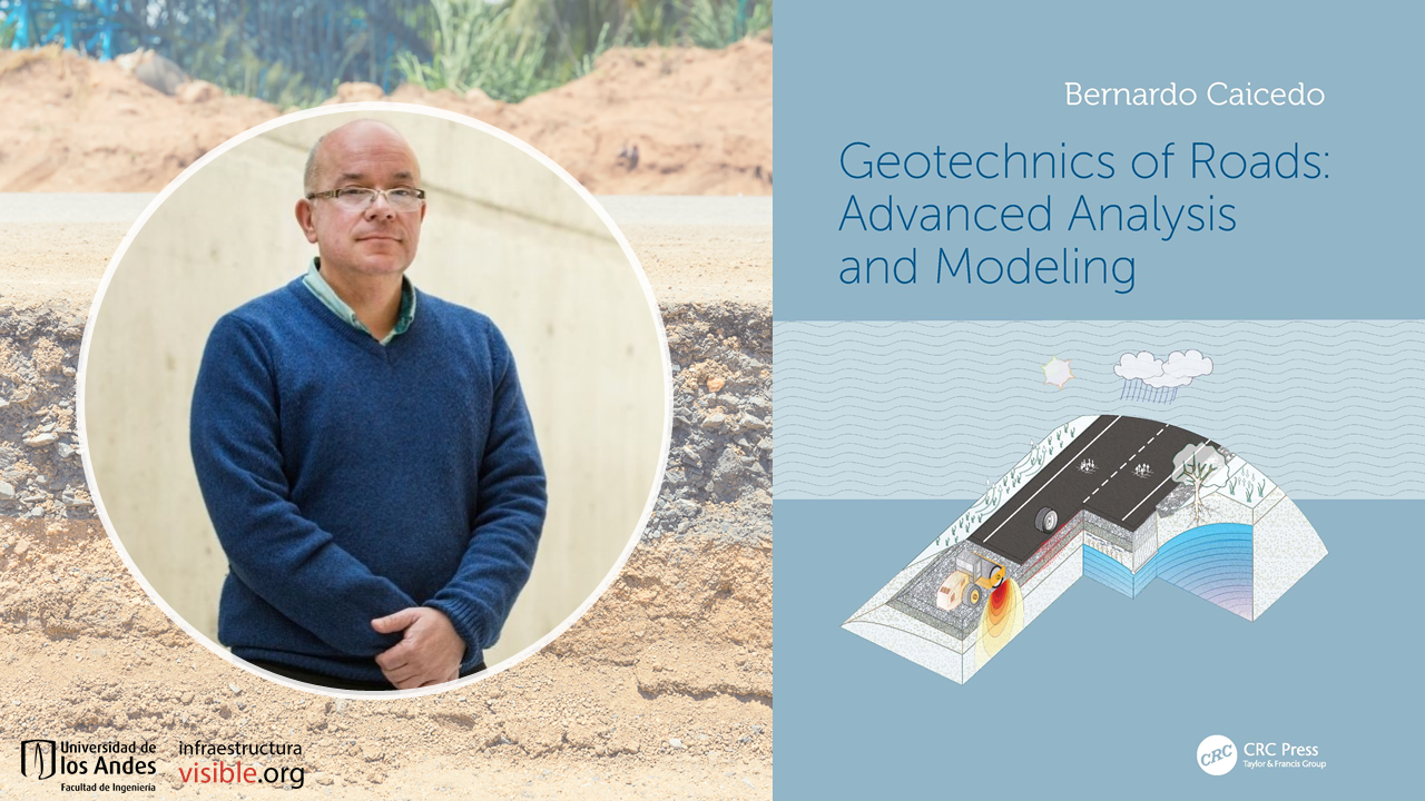 Geotechnics of Roads: Advanced Analysis and Modeling