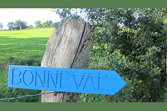 VTT Boneval - Espalion