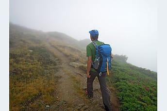 Randonnée au Pic de Viscos, Pyrénées