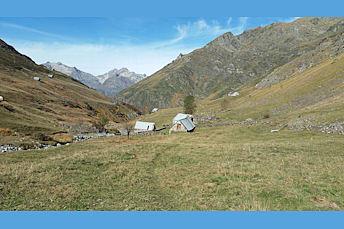 Granges et vallée du Campbieil