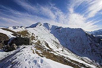 Pic de Cumiadère
