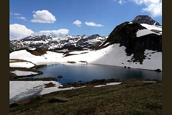 Lac du Miey
