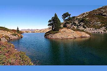 Lac de Bastampe
