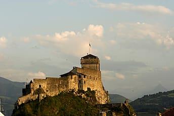 Château de Lourdes