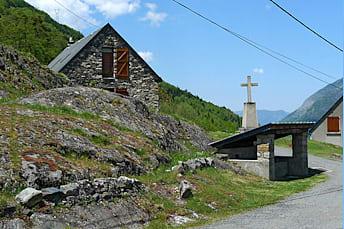 Croix d'Agnouède
