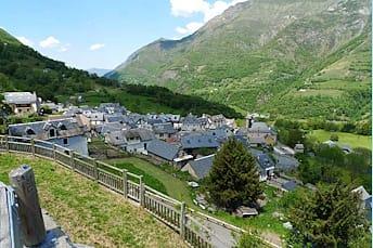 Village de Sazos