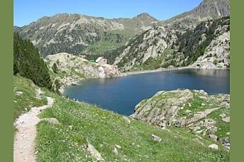 Lac Major de Colomers