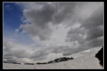 Col de Paloumère