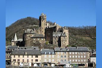 Chateau d'Estaing