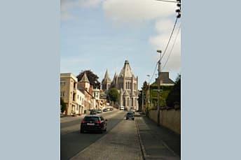 Basilique Notre Dame de Bon-Secours