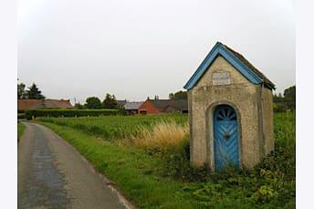 Chapelle Ste Philomène