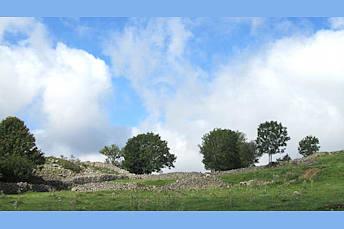 L'Aubrac, terre vierge et si belle