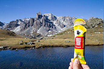 MuleBar Lemon Zinger au Lac Long