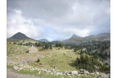 Col de la Pierre St Martin