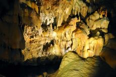 Visites de grottes en Lozère