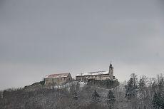 Boucle des châteaux des Allinges