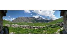 Randonnées accompagnées dans le Parc Naturel des Ecrins