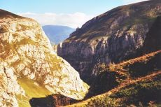 Canyon d'Ehujarre