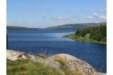Lac de Charpal