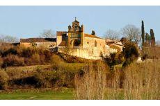 La balade des Riquets : randonnée à Baleyssagues