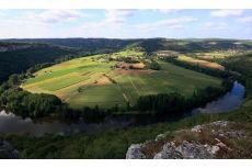 Randonnée autour de Saint Julien d'Empare