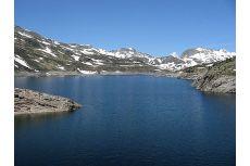 Lac de Lanoux