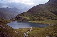 Lac des Cordes