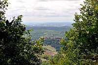 Le Sentier de la Baronne, rando autour de Castelnau-de-Montmiral