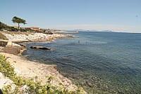 Randonnée sur le GR51 : Cote d'Azur