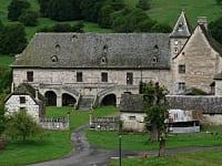 Circuit de randonnée Le château de Cropières