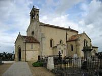 Sentier de Saint Médard d'Eyrans